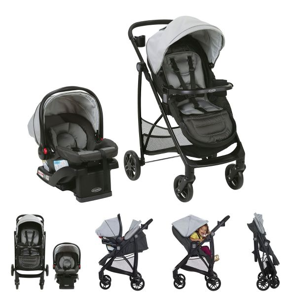 Coche Travel System Remix - Sphere