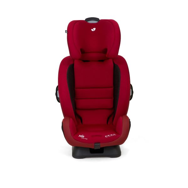 Silla de Auto Convertible Every Stage - Cranberry