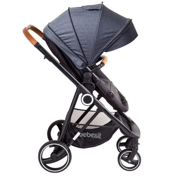 Coche Travel System Cosmos - Azul