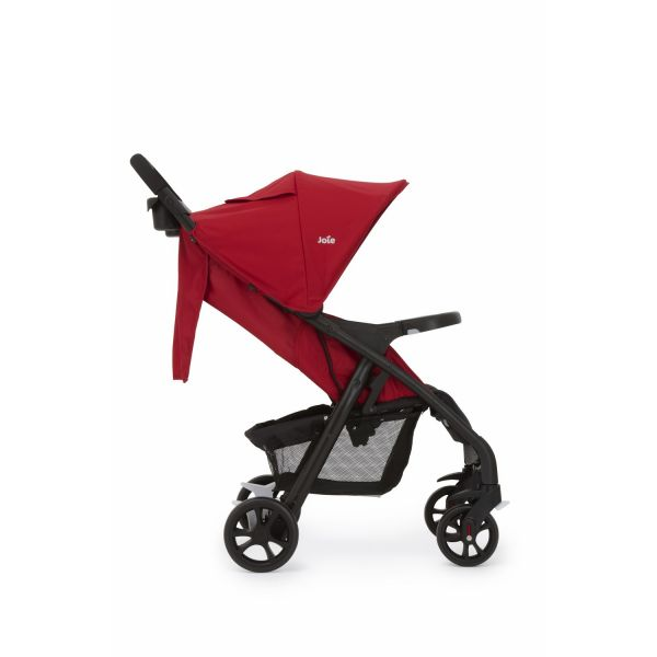 Coche Travel System Muzle Lx – Cherry