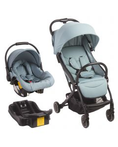 Coche Travel System VIVA - Sky Blue