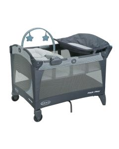 Cuna Pack & Play Napper Alden