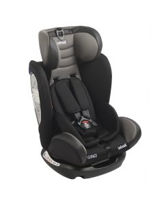 Silla de Auto Advanced - Gris